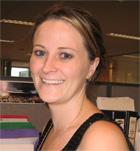Claire Jackison